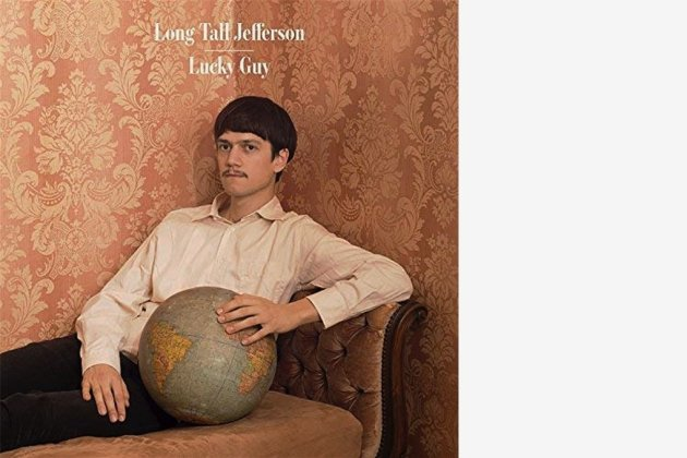 "Long Tall Jefferson: ""Lucky Guy"""