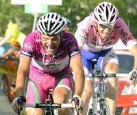 Der Etappenplan des 93. Giro d'Italia