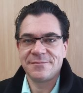 Ruben Gehart - Ab November 2020 Oberbürgermeister der Großen Kreisstadt Schwarzenberg