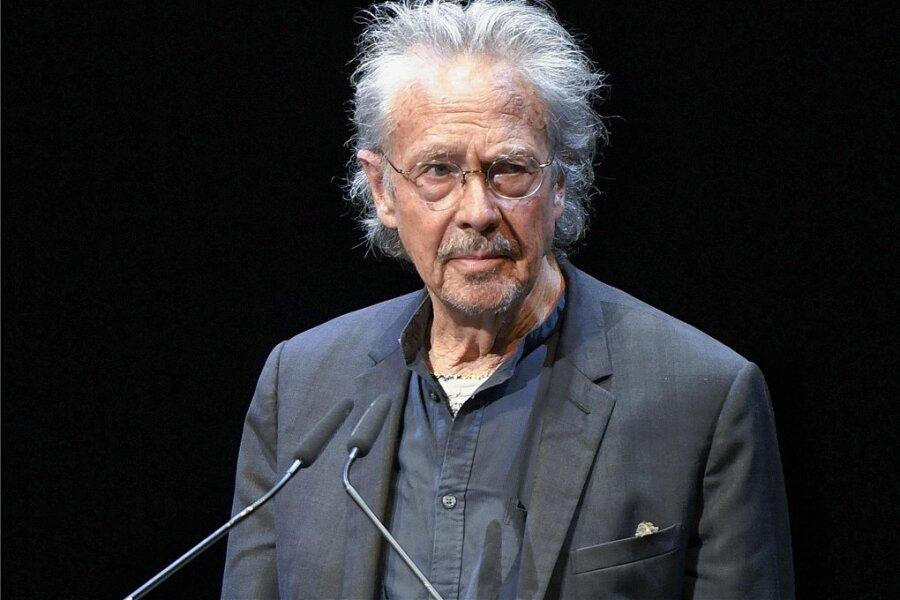 Peter Handke - Schriftsteller