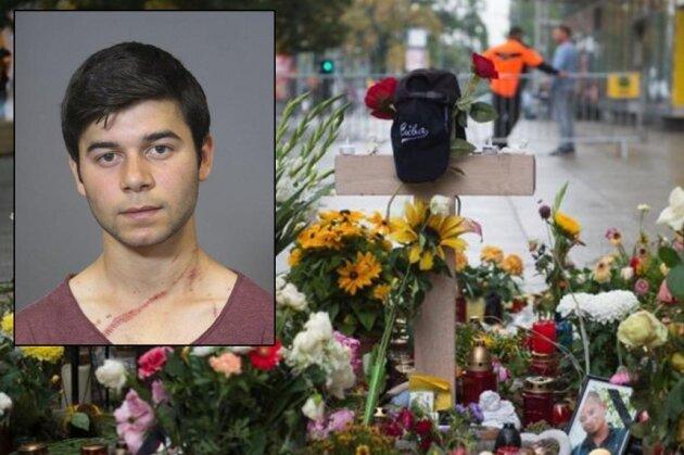 Dritter Haftbefehl nach Tötungsverbrechen in Chemnitz