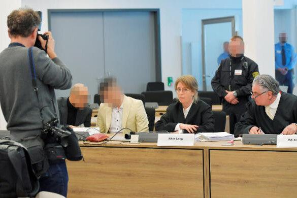 Gesinnungsprüfung für Schöffen im Prozess zum tödlichen Messerangriff auf Daniel H. abgelehnt