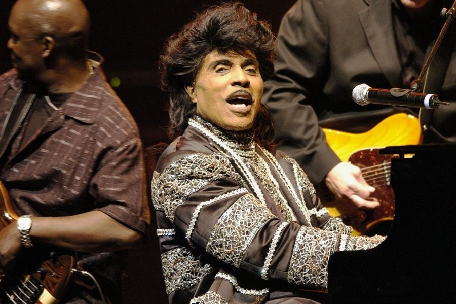 Little Richard - Musiker