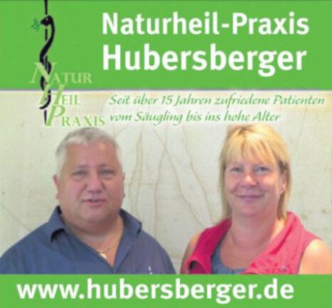 Anzeige: Naturheilpraxen Altenberg/Zwickau