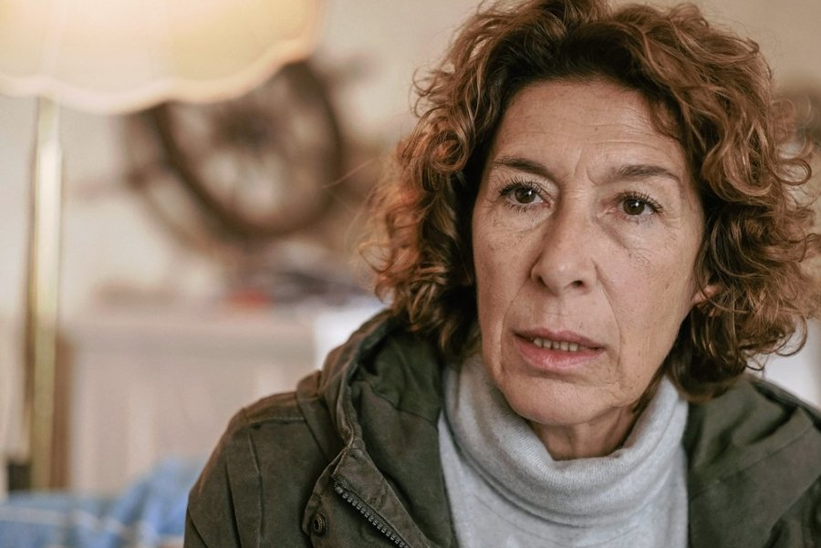 Schlafstörungen und die Suche nach einem Entführer belasten Kommissarin Bibi Fellner (Adele Neuhauser).