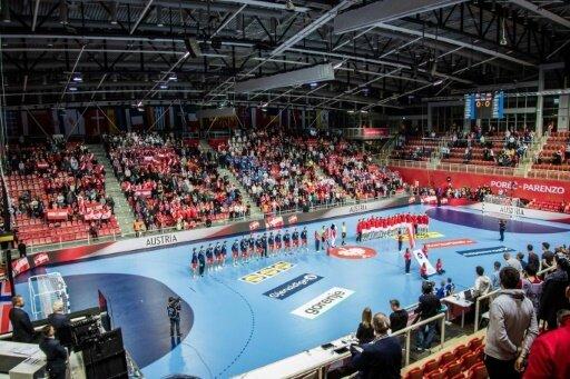 Der Thüringer HC trifft auf Györi ETO KC aus Ungarn