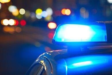 Zeugen werden gebeten, sich bei der Polizei in Mittweida zu melden.