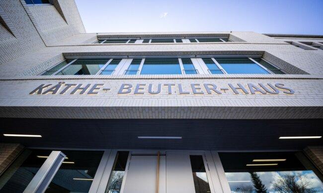 Das Käthe-Beutler-Haus verbindet das Vogtland mit dem weltberühmten Berliner Klinikum der Charité.
