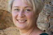 Berit Schiefer  - Bald ehemaligeBürgermeisterin von Thermalbad Wiesenbad