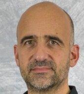 Stefan Lange - Geschäftsführer der HSG Freiberg