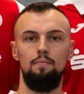 ChristopherWittig - Futsalspieler