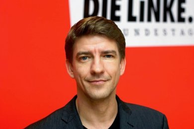 Michael Leutert (Die Linke).