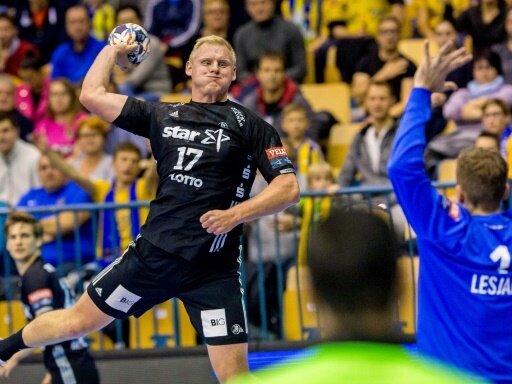 Patrick Wiencek verlängert bis 2023 in Kiel