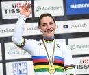 Kristina Vogel ist nominiert bei der Sportlerwahl