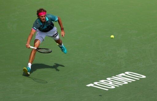Alexander Zverev scheidet im Viertelfinale aus