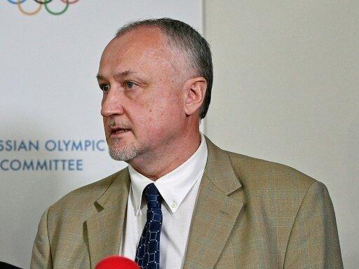 Ganus bezweifelt eine baldige Wiederaufnahme in die WADA