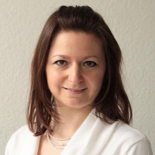 Die Expertin: Cornelia Neukirchner von der Verbraucherzentrale Sachsen