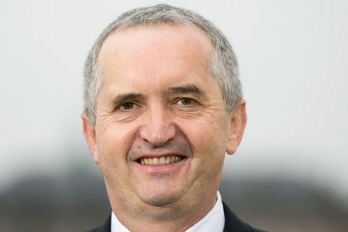 Regionalminister Thomas Schmidt (CDU)