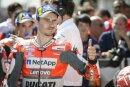 MotoGP: Jorge Lorenzo feiert seinen dritten Saisonsieg