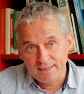 Eckhard Meyer - Fachmann für Tierhaltung beim Landesamt