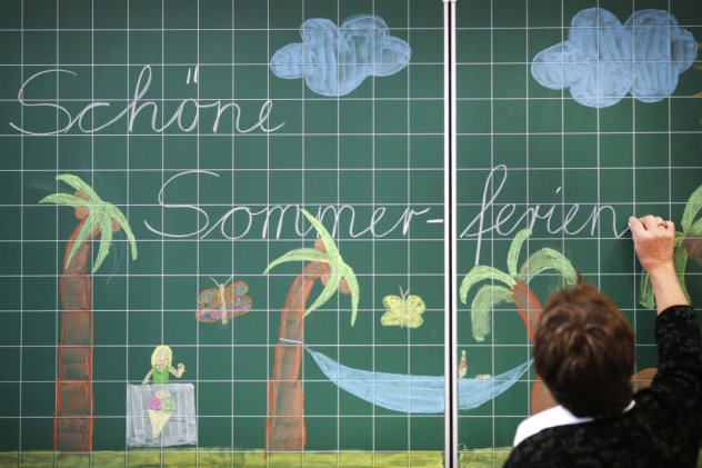 """Sommerschule"": Freiwilliges Ferienangebot an 385 Schulen in Sachsen"