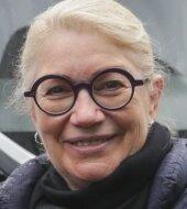Michèle Lutz - Oberbürgermeisterin von Mulhouse