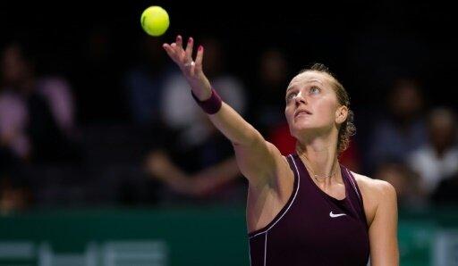 Fed-Cup-Finale: Petra Kvitova fehlt beim Auftakt
