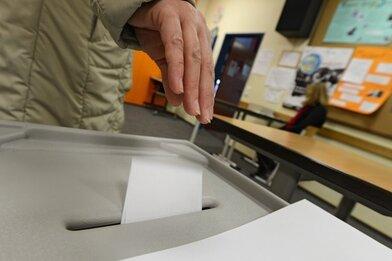 Oberbürgermeisterwahl in Plauen geht in die zweite Runde