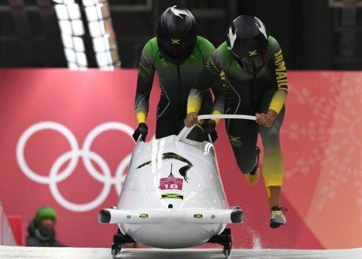 Positiver Dopingtest: Zweierbob im Fokus