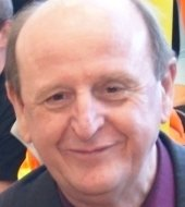 Christoph Scheurer - Landrat (CDU)