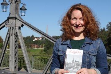 Die Journalistin Claudia Drescher mag Zwickau.