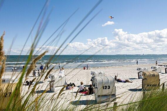 Sommerurlaub 2015: Reiseziel Ostsee