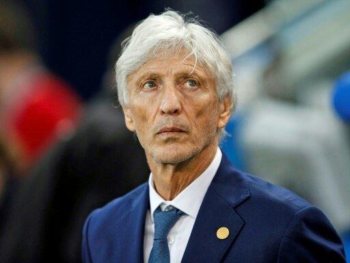 Jose Pekerman tritt als kolumbianischer Nationalcoach ab