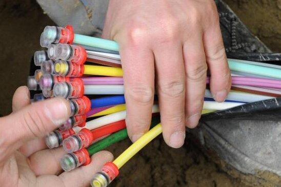 Oederan: Schnelles Internet kommt im März