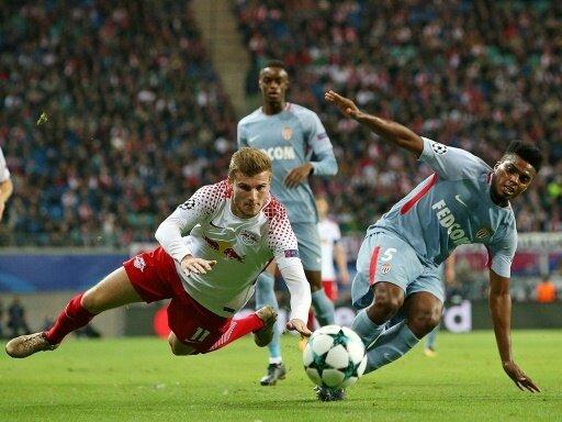 Leipzig holt Punkt bei Champions-League-Premiere