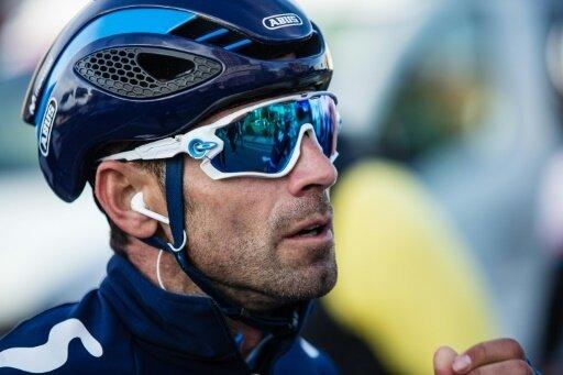 Bleibt Führender der Gesamtwertung: Alejandro Valverde