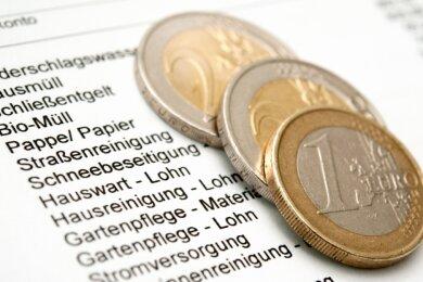 Neben den Kosten für Heizung und Wasser/Abwasser machen für viele Mieter der GGG die Beiträge zur Gebäudeversicherung mittlerweile einen der größten Posten ihrer Nebenkostenabrechnungen aus.