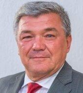 AndreasSteiner - Bürgermeister