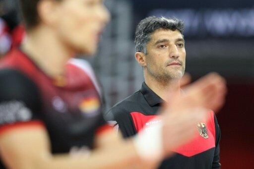 Andrea Giani und sein Team schlagen Bulgarien