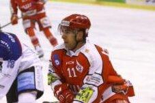 Alexander Höller trug in der Saison 2015/2016 schon einmal das Trikot der Eispiraten.