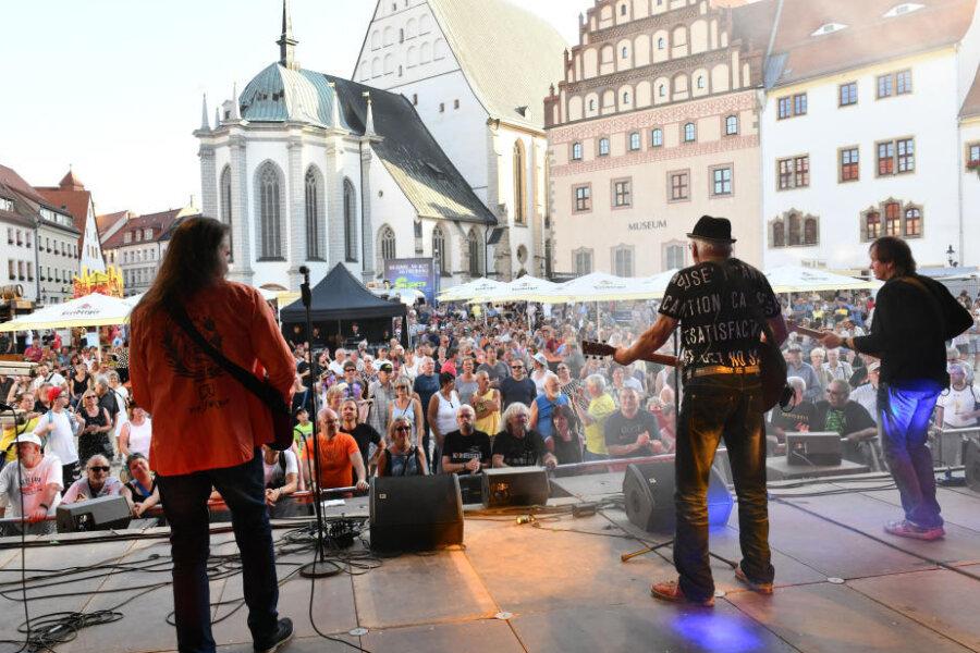 Bergstadtfest - ja oder nein?