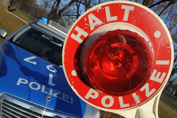 Polizei wegen zwei Autokorsos im Einsatz