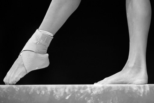 Tschutschunowa gewann 1988 zwei Goldmedaillen in Seoul