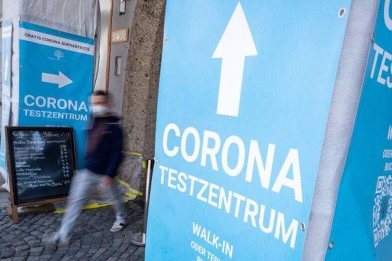 Newsblog Corona: Sorge um Lockerungs-Flickenteppich