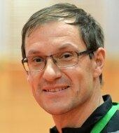 Jens Peschke - Trainer Rotation-Männer
