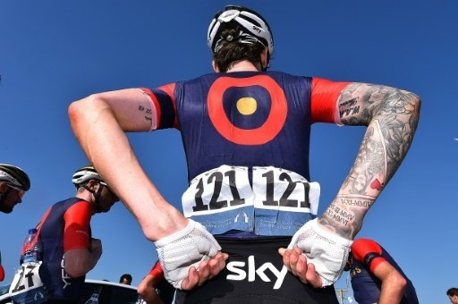 Bradley Wiggins und das Team Sky stehen im Zwielicht
