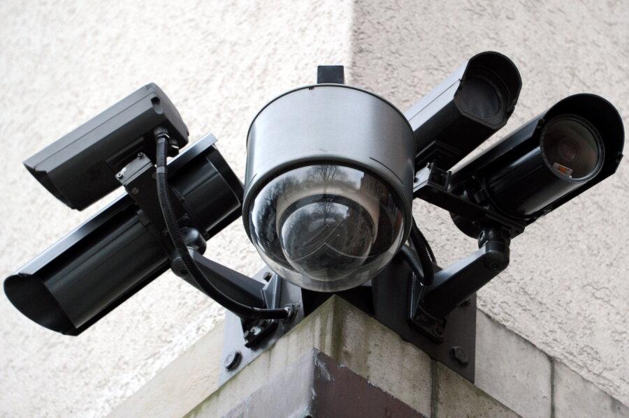 Was die Videoüberwachung leisten soll