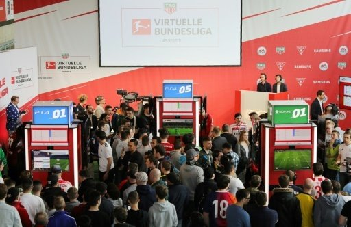 Katnawatos gewann das Finale der virtuellen Bundesliga