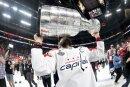 Stanley-Cup-Sieger: Capitals-Star Alexander Owetschkin