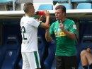 Noch viel Arbeit für Dieter Hecking vor Saisonbeginn